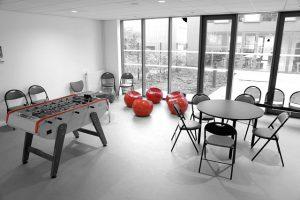 Foyer - Lycée Henri Matisse de Trappes