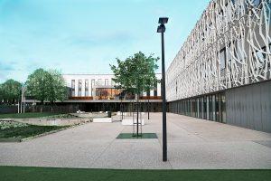 Lycée des métiers Henri Matisse - Trappes
